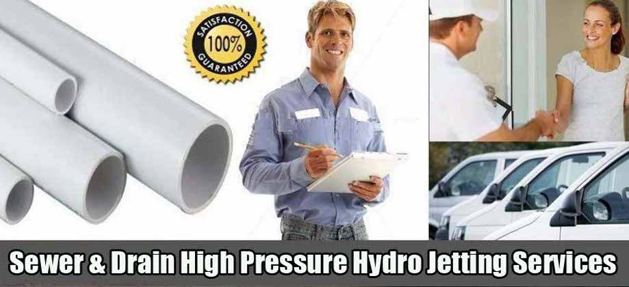 TSR Trenchless, Inc. Hydro Jetting